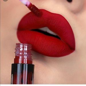 Bite Me matte lipstick NIB